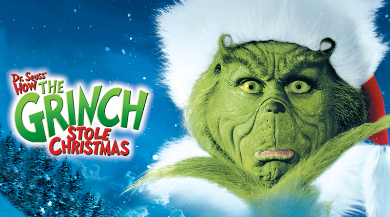 The Grinch Christmas.Episode 115 How The Grinch Stole Christmas Still Got It